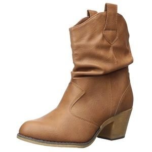 🎀 Western-style Boots 🎀